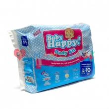 BABY HAPPY DIAPERS L10