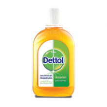 DETTOL ANTISEPTIC 245 ml