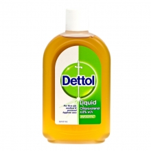DETTOL ANTISEPTIC 495 ml