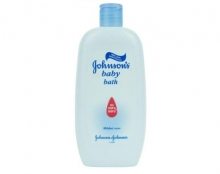 JOHNSON BABY BATH 200 ml
