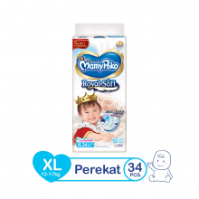 Mamypoko Royal Soft Xtra Dry XL-34