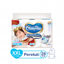Mamypoko Royal Soft Xtra Dry XXL-32