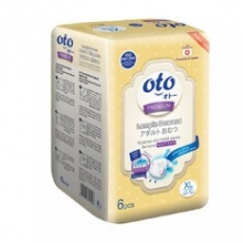 OTO ADULT DIAPERS XL-6