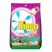 RINSO COLOUR & CARE 800 gr